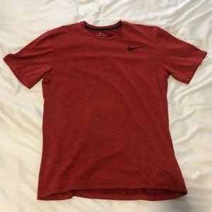 Men's Nike Dri Fit Shirt